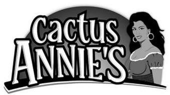 CACTUS ANNIE'S