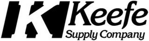 K KEEFE SUPPLY COMPANY