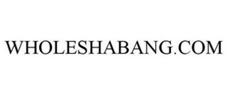 WHOLESHABANG.COM