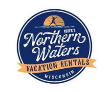 KEEFE'S NORTHERN WATERS VACATION RENTALS WISCONSIN