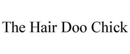THE HAIR DOO CHICK