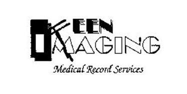 KEEN IMAGING MEDICAL RECORD SERVICES