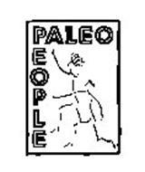 PALEO EOPLE
