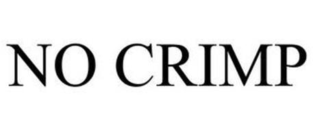 NO CRIMP