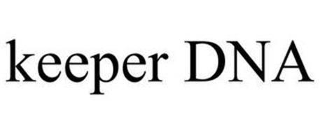 KEEPER DNA
