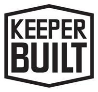 KEEPER BUILT