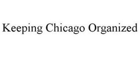 KEEPING CHICAGO ORGANIZED