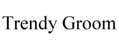 TRENDY GROOM