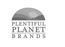 PLENTIFUL PLANET BRANDS