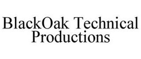 BLACKOAK TECHNICAL PRODUCTIONS