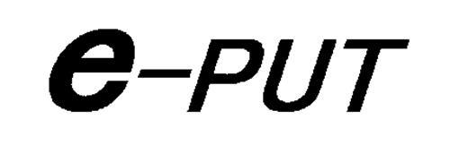 E-PUT