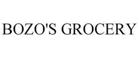 BOZO'S GROCERY