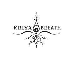 KRIYA BREATH