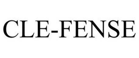 CLE-FENSE