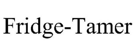 FRIDGE-TAMER