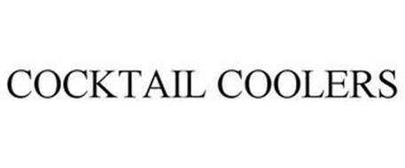 COCKTAIL COOLERS