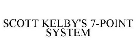 SCOTT KELBY'S 7-POINT SYSTEM