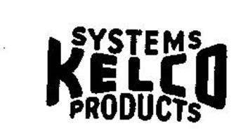 SYSTEMS KELCO PRODUCTS
