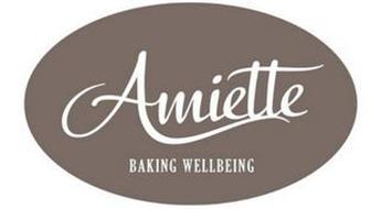 AMIETTE BAKING WELLBEING