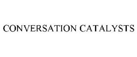 CONVERSATION CATALYSTS