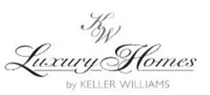 KW LUXURY HOMES BY KELLER WILLIAMS