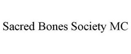SACRED BONES SOCIETY MC