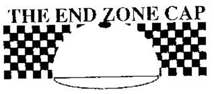 THE END ZONE CAP