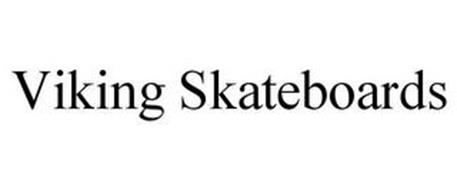 VIKING SKATEBOARDS