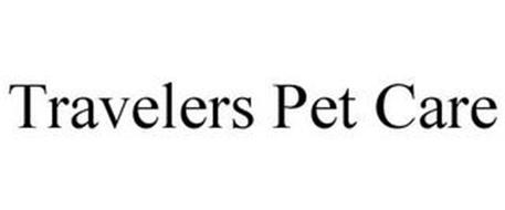 TRAVELERS PET CARE