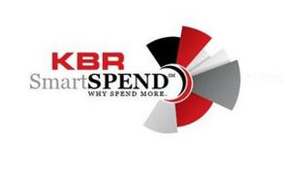 KBR SMARTSPEND WHY SPEND MORE.