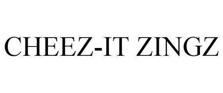 CHEEZ-IT ZINGZ