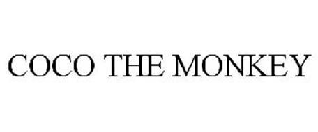 COCO THE MONKEY