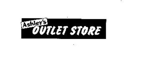 ASHLEY'S OUTLET STORE