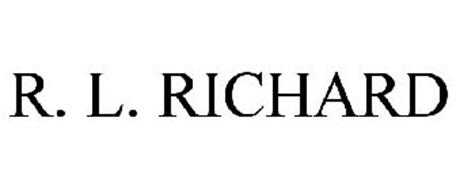 R. L. RICHARD