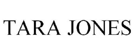 TARA JONES
