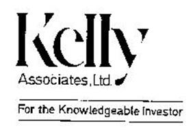 KELLY ASSOCIATES, LTD. FOR THE KNOWLEDGEABLE INVESTOR