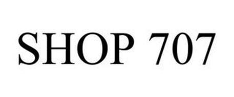 SHOP 707