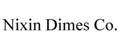 NIXIN DIMES CO.
