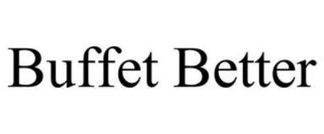 BUFFET BETTER