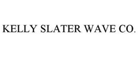 KELLY SLATER WAVE CO.