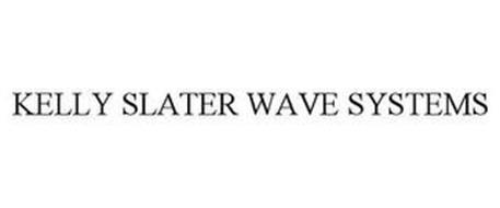 KELLY SLATER WAVE SYSTEMS