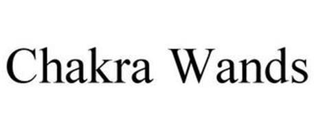 CHAKRA WANDS