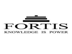 FORTIS KNOWLEDGE IS POWER