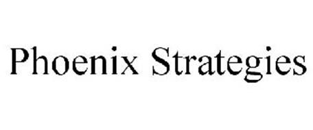 PHOENIX STRATEGIES