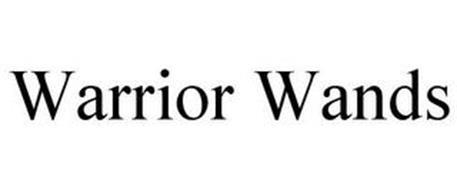 WARRIOR WANDS