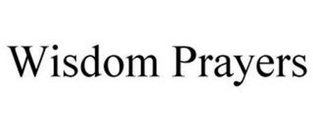WISDOM PRAYERS
