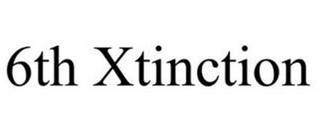 6TH XTINCTION