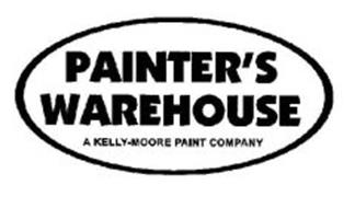 PAINTER'S WAREHOUSE A KELLY-MOORE PAINT COMPANY