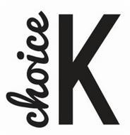 K CHOICE