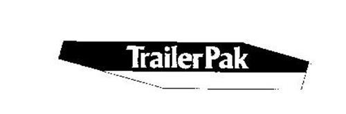TRAILER PAK